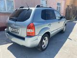 Hyundai Tucson 2005 года за 3 400 000 тг. в Кызылорда – фото 2