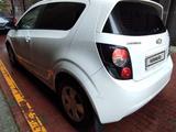 Chevrolet Aveo 2014 года за 2 800 000 тг. в Нур-Султан (Астана) – фото 3