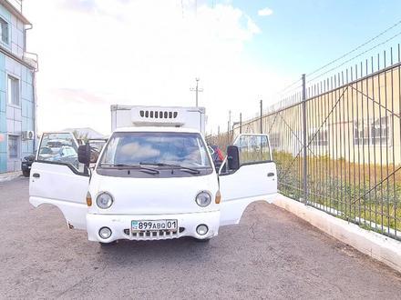 Hyundai  Porter 1998 года за 4 500 000 тг. в Нур-Султан (Астана) – фото 12