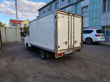 Hyundai  Porter 1998 года за 4 500 000 тг. в Нур-Султан (Астана) – фото 7