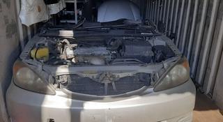 Двс на Тойота камри 30 2.4л за 420 000 тг. в Алматы