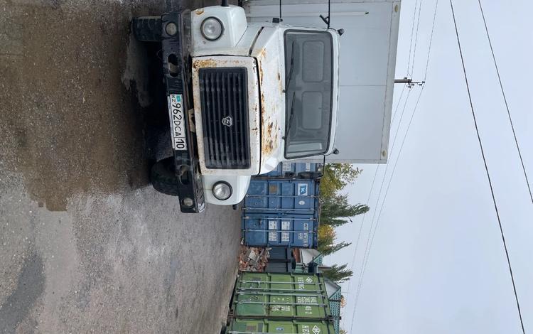 ГАЗ  Газ 2834 2014 года за 4 670 000 тг. в Костанай