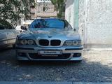 BMW 525 2002 года за 2 200 000 тг. в Тараз