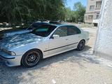 BMW 525 2002 года за 2 200 000 тг. в Тараз – фото 3