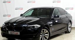 BMW 520 2012 года за 7 250 000 тг. в Алматы