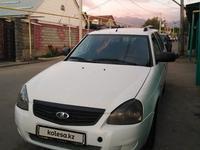 ВАЗ (Lada) 2171 (универсал) 2013 года за 1 600 000 тг. в Алматы