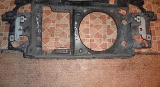 Телевизор Рамка кузова на поло VW Polo 2002-2006 за 15 000 тг. в Алматы