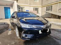 Toyota Corolla 2016 года за 7 600 000 тг. в Алматы