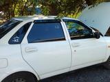 ВАЗ (Lada) 2170 (седан) 2014 года за 2 000 000 тг. в Шымкент