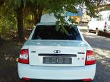 ВАЗ (Lada) 2170 (седан) 2014 года за 2 000 000 тг. в Шымкент – фото 2