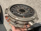 Маховик и корзина 6g74 3.5 Pajero Montero Sport за 35 000 тг. в Алматы – фото 5