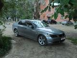BMW 530 2007 года за 4 500 000 тг. в Жезказган – фото 4