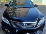 Toyota Camry 2014 года за 7 900 000 тг. в Актау