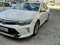 Toyota Camry 2017 года за 12 800 000 тг. в Актау