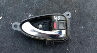 Ручка внутренняя Toyota Camry 40 за 7 000 тг. в Семей
