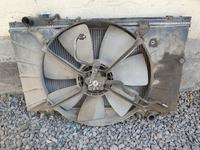 Диффузор с вентилятором Аристо 147 кузов за 7 000 тг. в Алматы
