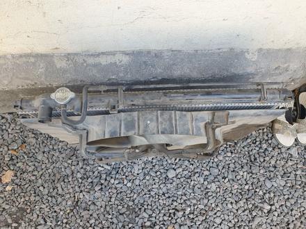 Диффузор с вентилятором Аристо 147 кузов за 7 000 тг. в Алматы – фото 2