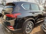 Hyundai Santa Fe 2020 года за 14 950 000 тг. в Павлодар