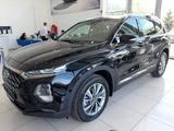 Hyundai Santa Fe 2020 года за 14 950 000 тг. в Павлодар – фото 4