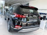 Hyundai Santa Fe 2020 года за 14 950 000 тг. в Павлодар – фото 5