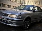 Nissan Sunny 2001 года за 1 750 000 тг. в Петропавловск