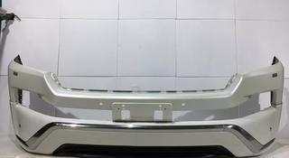 Бампер передний Toyota Land Cruiser 200 в Костанай