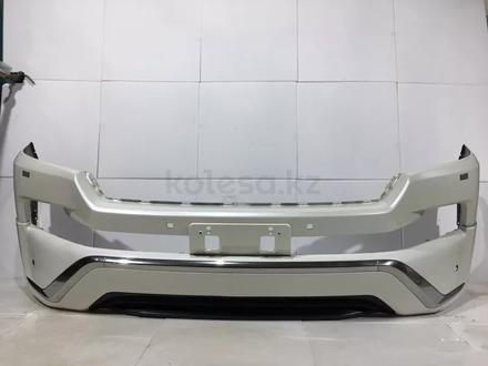Бампер передний Toyota Land Cruiser 200 за 250 000 тг. в Костанай