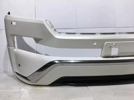 Бампер передний Toyota Land Cruiser 200 за 250 000 тг. в Костанай – фото 2
