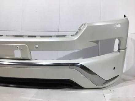 Бампер передний Toyota Land Cruiser 200 за 250 000 тг. в Костанай – фото 3