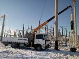 Эвакуатор манипулятор кран грузоперевозки в Павлодар – фото 5