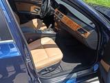 BMW 530 2007 года за 5 700 000 тг. в Алматы – фото 2
