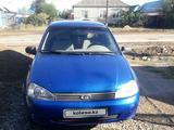 ВАЗ (Lada) 1119 (хэтчбек) 2007 года за 900 000 тг. в Уральск – фото 4
