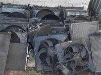 Радиатор охлаждения двигателя за 30 000 тг. в Алматы