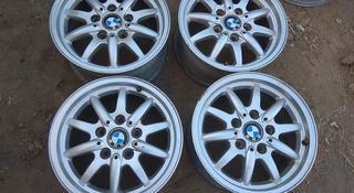 """Оригинальные легкосплавные диски """"27 стиль"""" на автомашину BMW 3 ( за 85 000 тг. в Нур-Султан (Астана)"""
