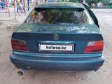 BMW 320 1991 года за 1 000 000 тг. в Семей – фото 5