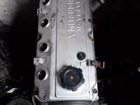 Мотор 4g92 1.6 каризма за 95 000 тг. в Алматы