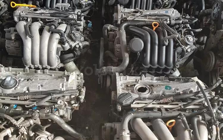 Двигатель ADR APT 1.8 за 77 000 тг. в Алматы