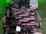 Двигатель НА Mazda MPV lw5w GY за 292 000 тг. в Алматы