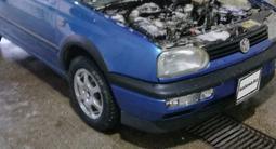 Volkswagen Golf 1993 года за 1 100 000 тг. в Нур-Султан (Астана)