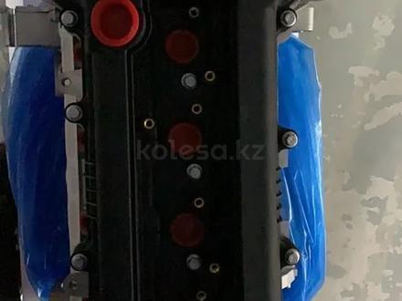 Двигатель G4FC за 520 000 тг. в Алматы – фото 2