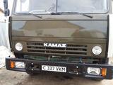 КамАЗ  55102 1986 года за 7 500 000 тг. в Нур-Султан (Астана) – фото 2