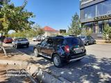 Renault Duster 2014 года за 3 800 000 тг. в Шымкент – фото 2