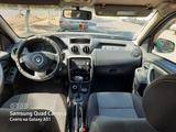 Renault Duster 2014 года за 3 800 000 тг. в Шымкент – фото 5