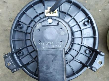 Мотор печки за 32 000 тг. в Алматы – фото 2