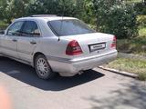 Mercedes-Benz C 220 1994 года за 1 350 000 тг. в Алматы – фото 4