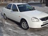 ВАЗ (Lada) 2170 (седан) 2014 года за 2 500 000 тг. в Караганда