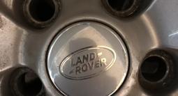 Диски на Land Rover за 250 000 тг. в Нур-Султан (Астана) – фото 2