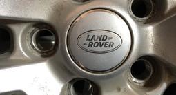 Диски на Land Rover за 250 000 тг. в Нур-Султан (Астана) – фото 4