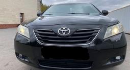 Toyota Camry 2008 года за 5 800 000 тг. в Караганда