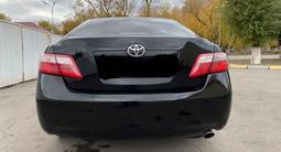Toyota Camry 2008 года за 5 800 000 тг. в Караганда – фото 5
